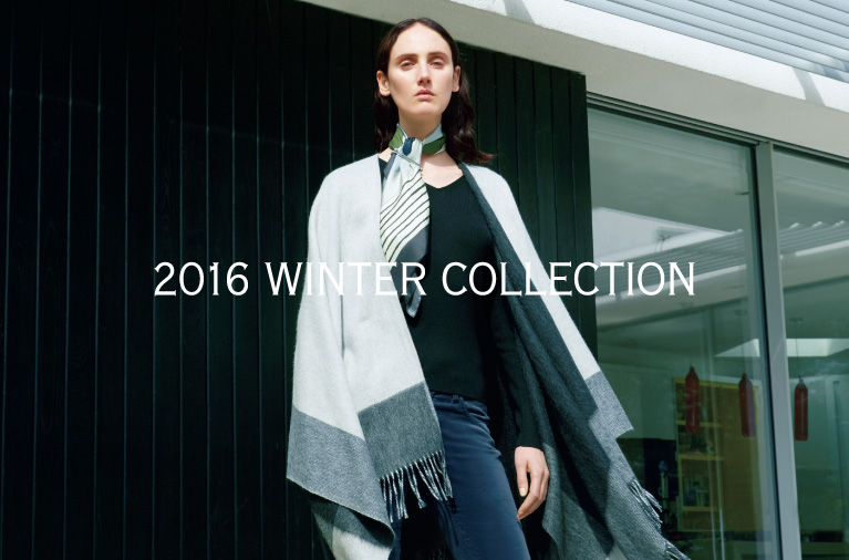 2016 WINTER COLLECTION